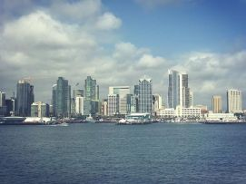 Hello, San Diego