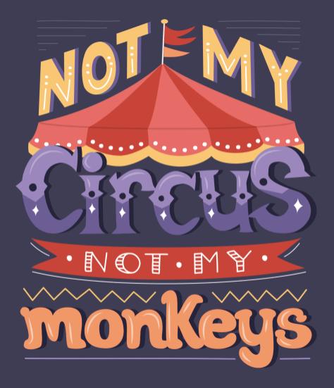 notmycircusnotmymonkeys