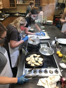 Albany Cooking School