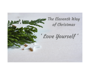 Eleventh Way of Christmas