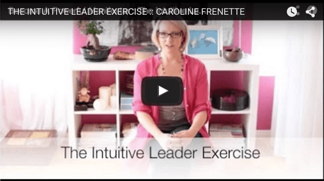 [VIDEO-Guided Visualization] Embody the Qualities of The Intuitive Leader