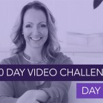 {Video Challenge Day 16} Giving Back