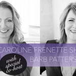 {PODCAST #33} Caroline & Barb: Reverse Engineering The Right Way