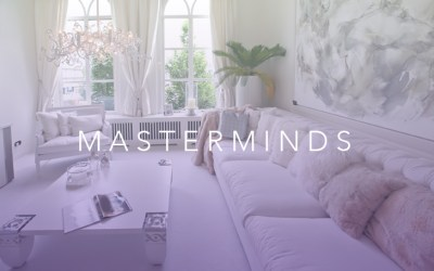 {PODCAST #42} What Is A Mastermind And Why you Want To Join One