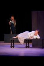Denise dans ''Le mariage au lanternes'' de Jacques Offenbach - Institut Canadien d'Art Vocal Crédit photo: Pierre-Étienne Bergeron