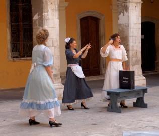 Dorabella/Cosi fan tutte/Centre for Opera Studies in Italy/ July 2015