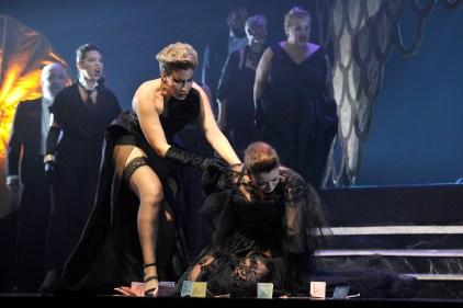Opéra de Québec - Flora - La Traviata 2019