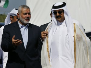 Qatar Hamas