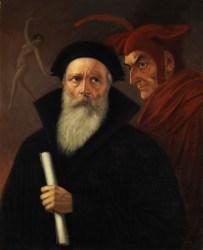 Anton_Kaulbach_Faust_und_Mephisto