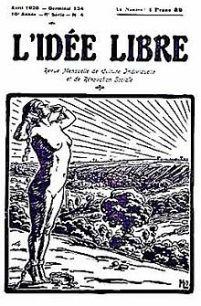 L'Idée_libre_avril_1926