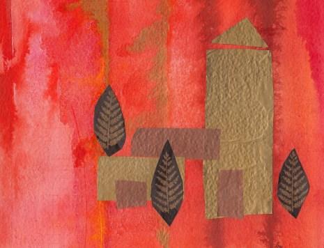 card 6 mums art scan