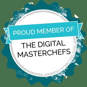 DMC Member Badge
