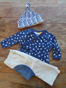 Purl Soho pants outfit