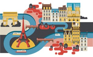 paris-city-illustration-by-jing-zhang-345353