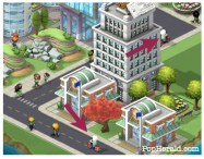 cityville+zynga+facebook+game+scooter