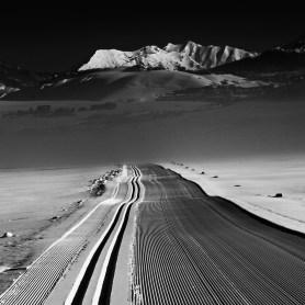 Trail to no where
