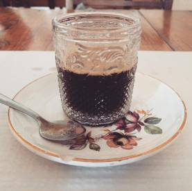 Cutest espresso