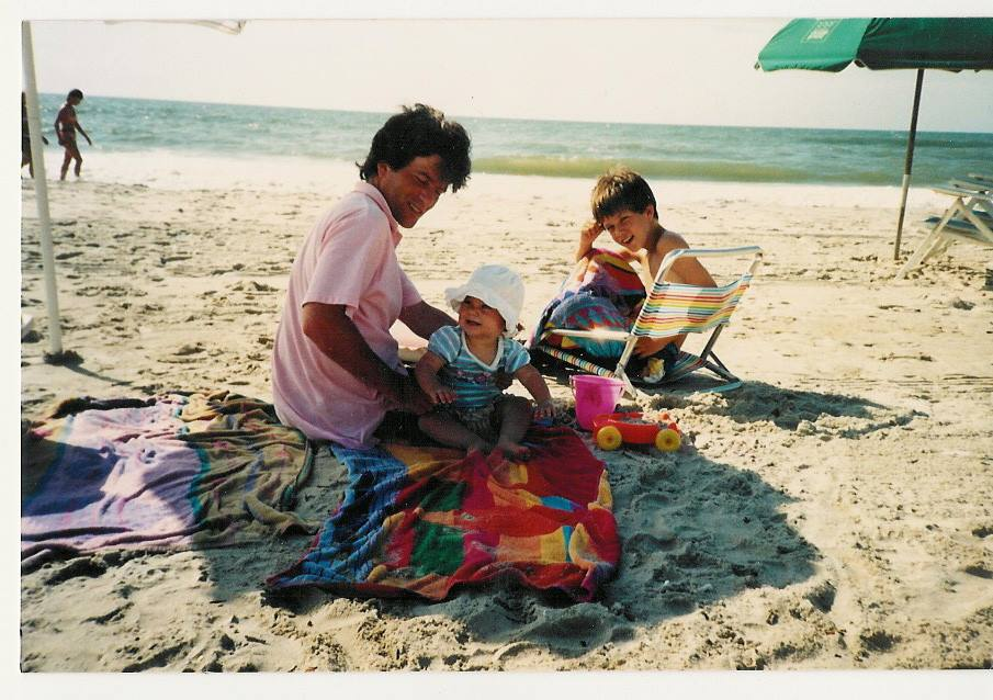 A Letter To My Father | Caroline Morris Photography