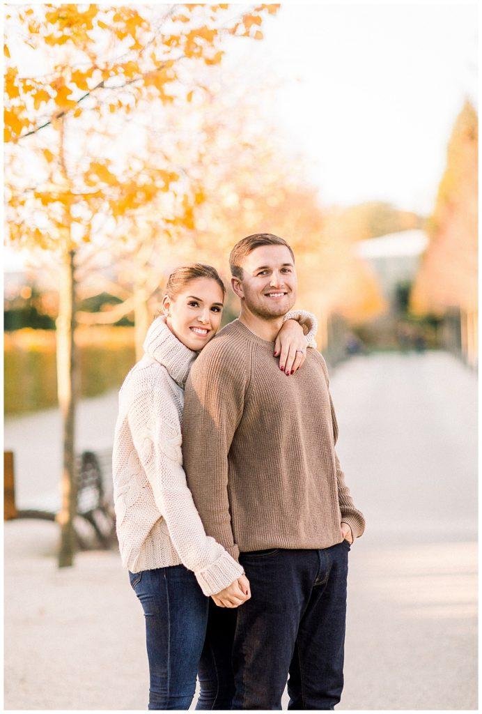 Best of Engagements 2018 | Caroline Morris Photography