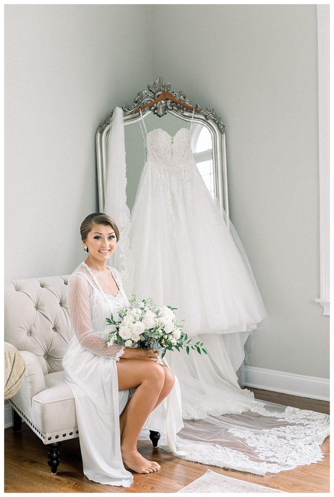 Ryland Inn Wedding | Caroline Morris Photography