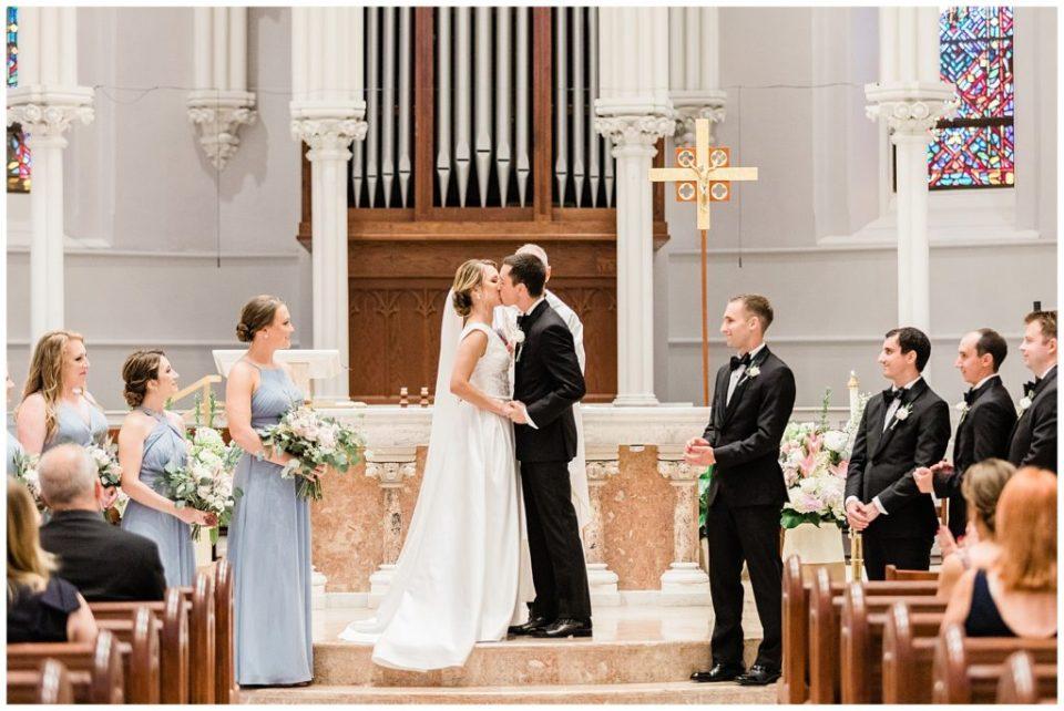 Villanova Wedding   Caroline Morris Photography