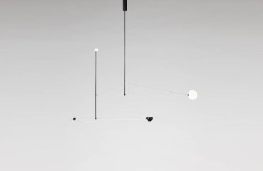 MOBILE CHANDELLIER 12 BY MICHAEL ANASTASSIADES