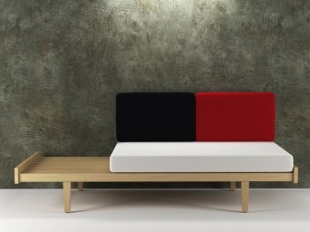 daybed Pierre Paulin