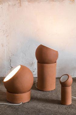 Terra Floor Lamp cover