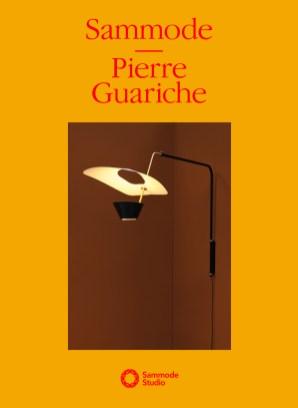 Brochure Sammode-Pierre Guariche-190109-1