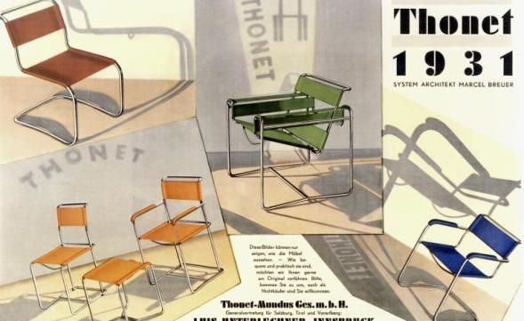 historical_thonet_leaflet_1931_2cthonet
