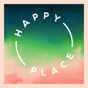 Happy Place podcast - Fearne Cotton