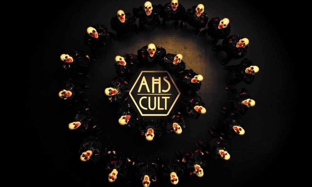 American Horror Story Cult Review