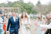 Hertfordshire outdoor wedding venue