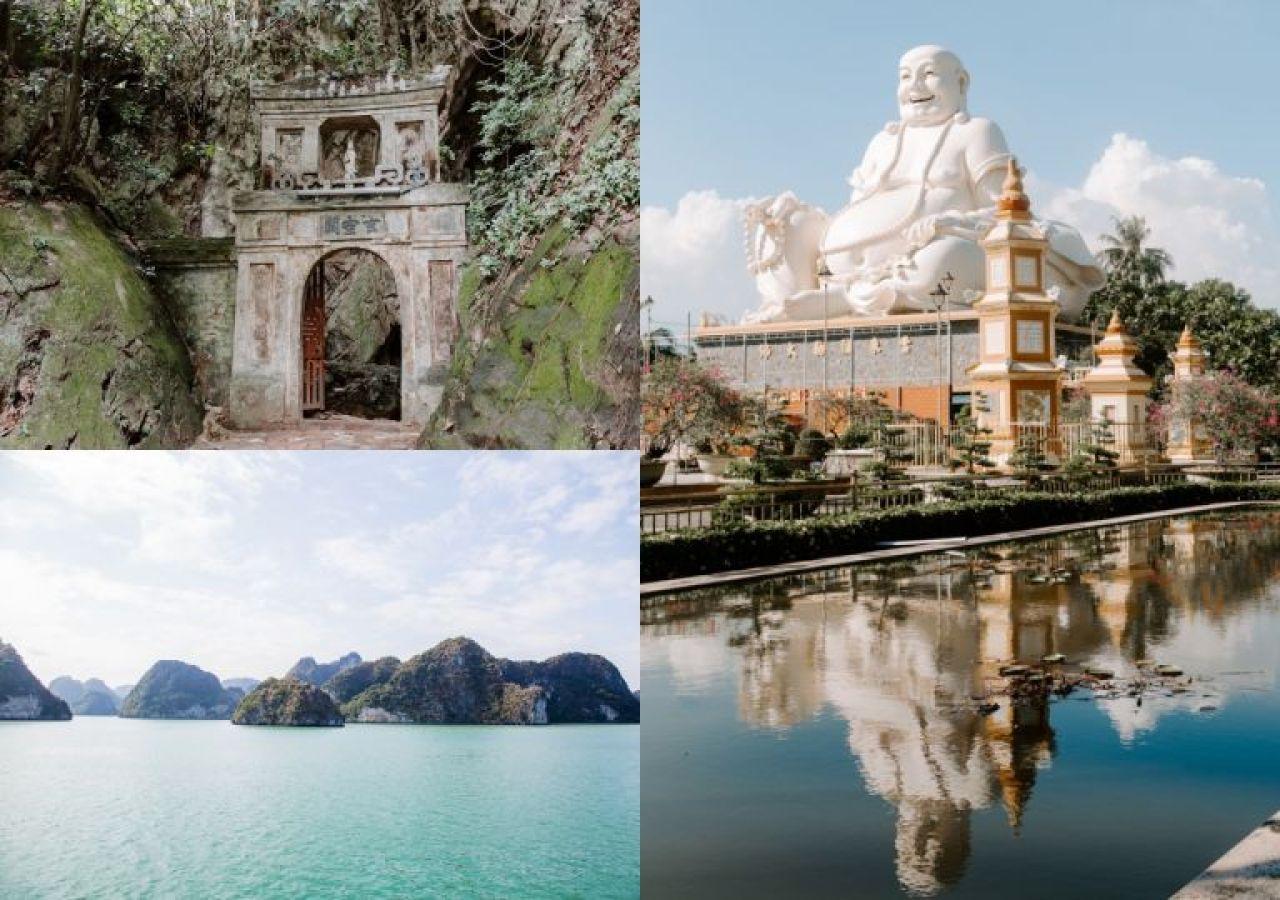 Vietnam 2 week Itinerary