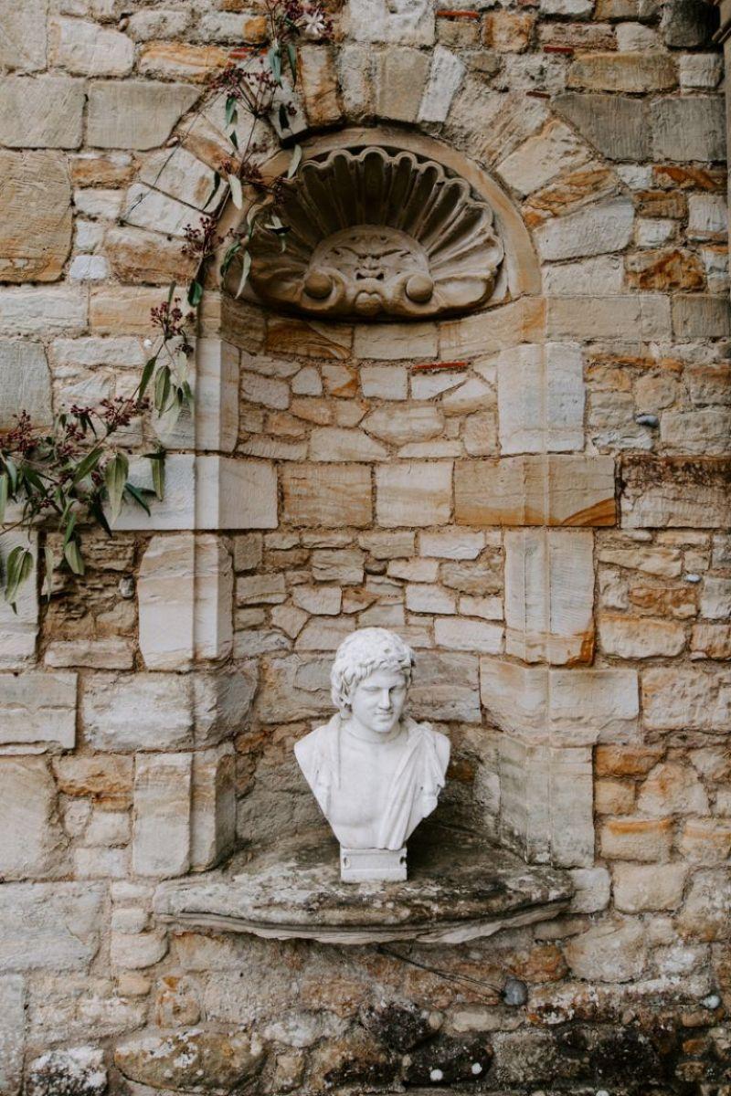Roman sculpture in the