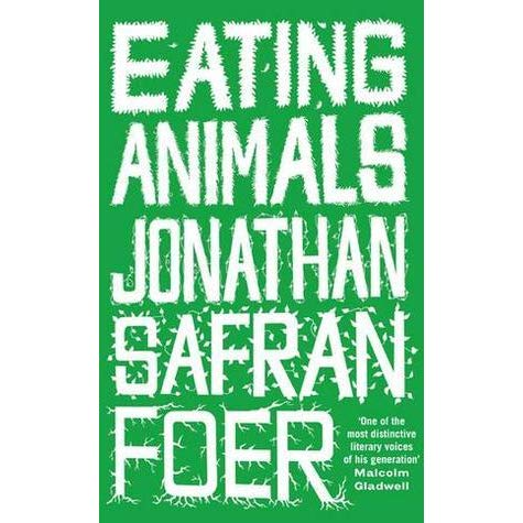 Eating Animals book review
