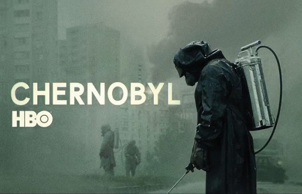 Chernobyl Mini Series