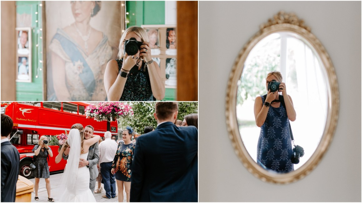 About Caroline Opacic Photography