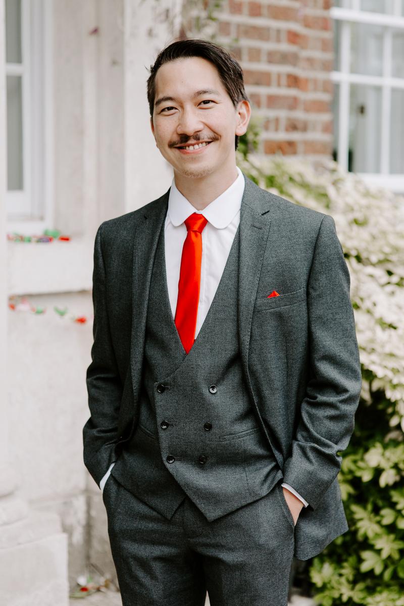Merton Register Office wedding photography