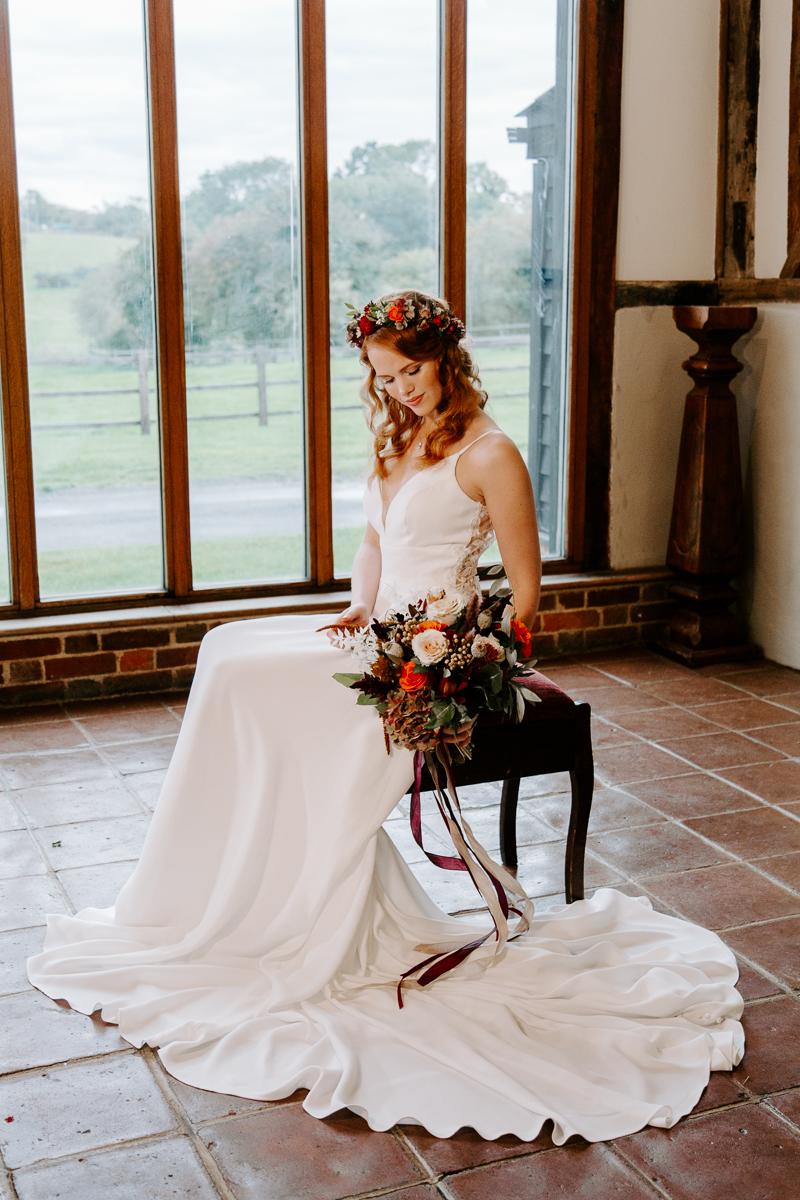 Coltsfoot barn wedding venue