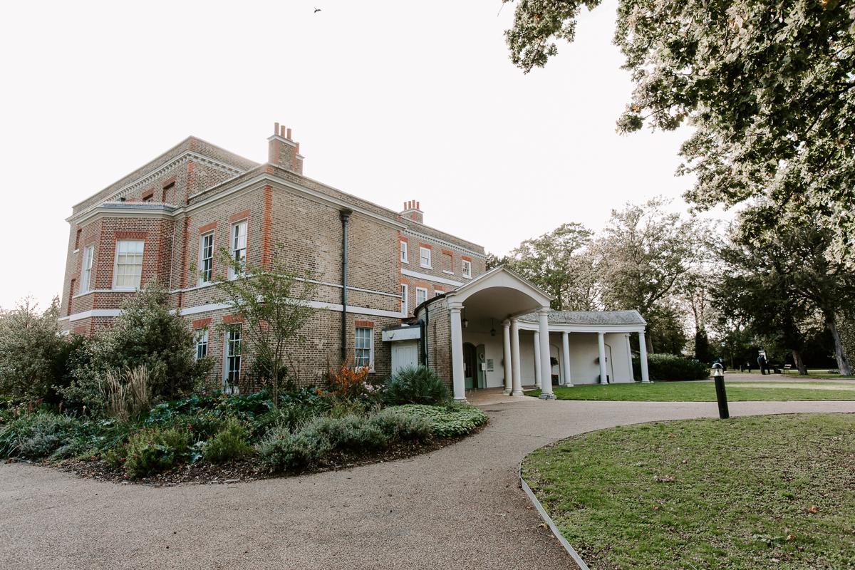 Redbridge wedding venues