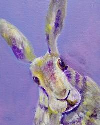 Original animal paintings