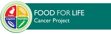 Cancer Project logo