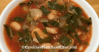 Plant-Based White Bean and Tomato Soup