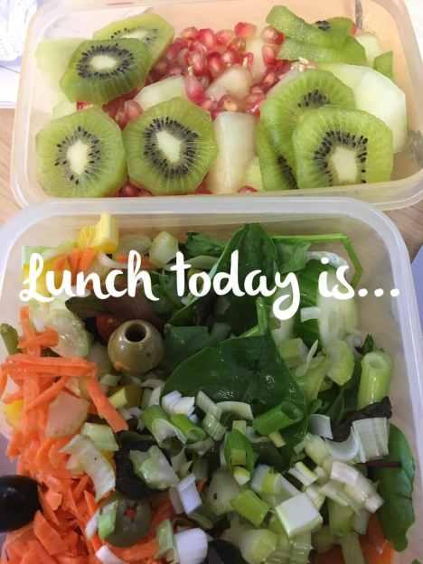 PB lunch 270918