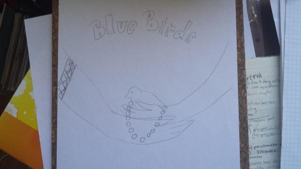 February BB sketch