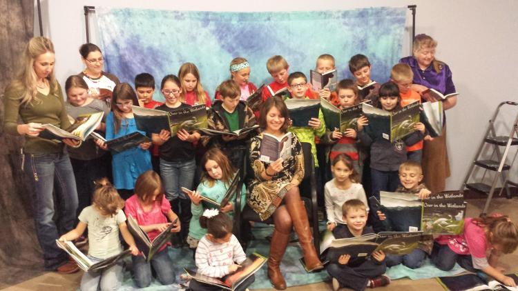 mosquero readers