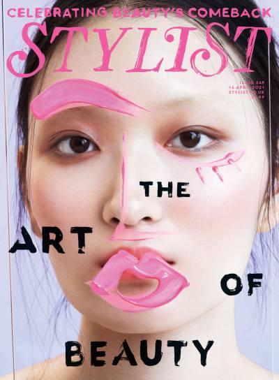 Stylist Magazine – 'The Art of Beauty'