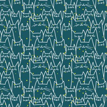 Day 08: Cats Pattern V2