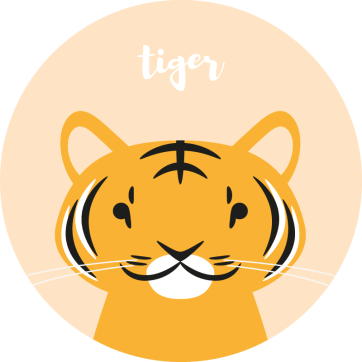 Day 20: Tiger